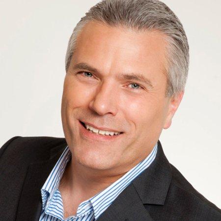 Richard White, Business Expert and Storytelling Guru