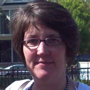 Laura Sebastian-Coleman, Data Quality Practitioner and Author