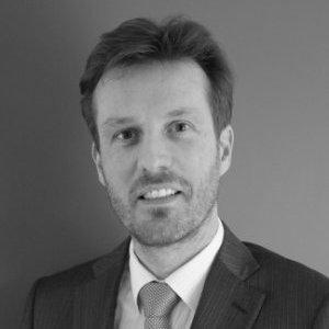 Patrick Dewald, Data Governance Expert/Director, Diaku