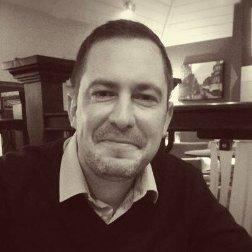 Daniel Vincent - Head of Data Quality, EMCOR (UK)