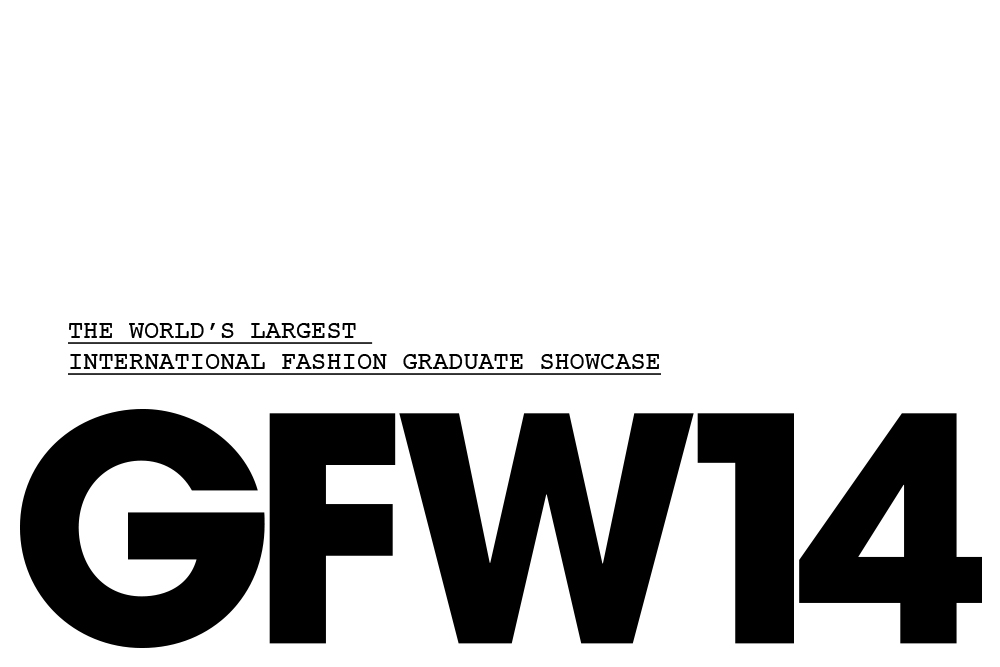 Graduate fashion week 2014