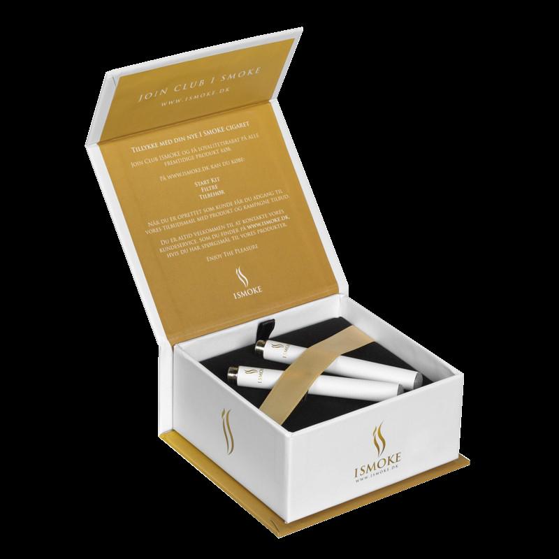 The i-Smoke Starter Kit €34,95