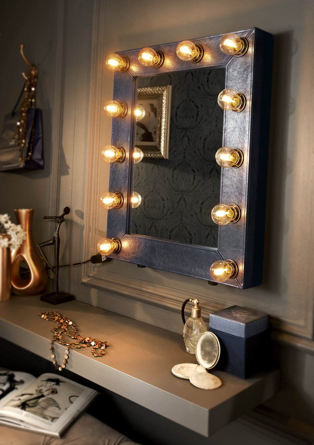8 NAVY BLUE LEATHER MIRROR - Copy.jpg
