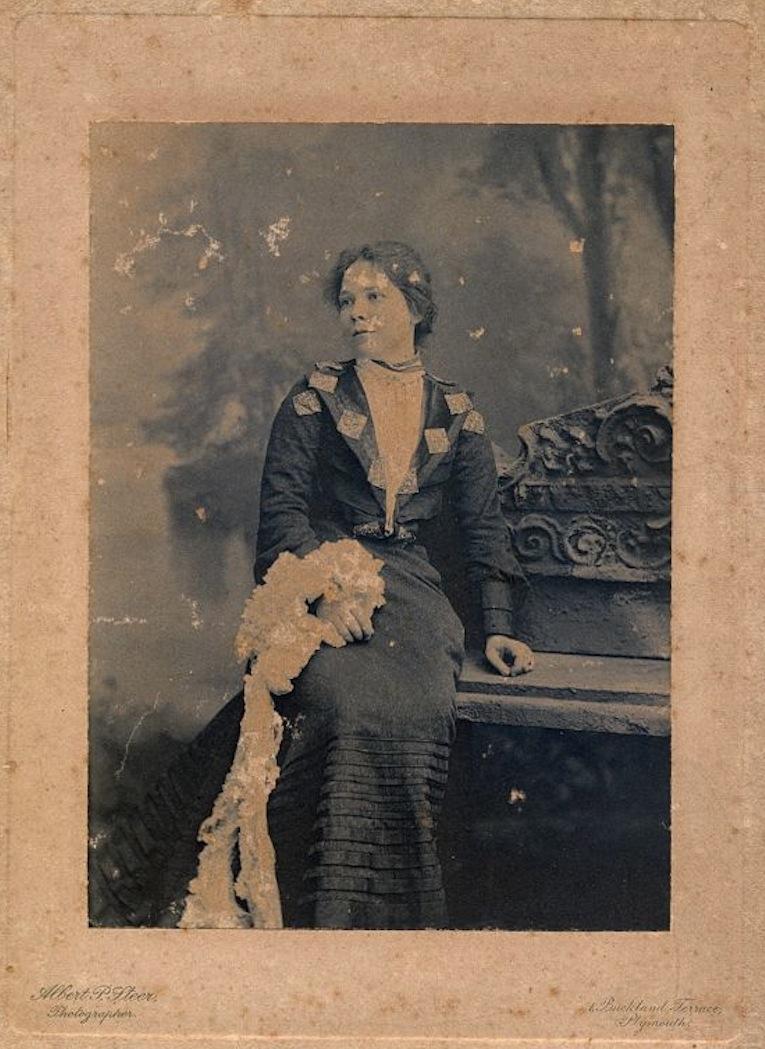 Sarah Elizabeth Bell (?)