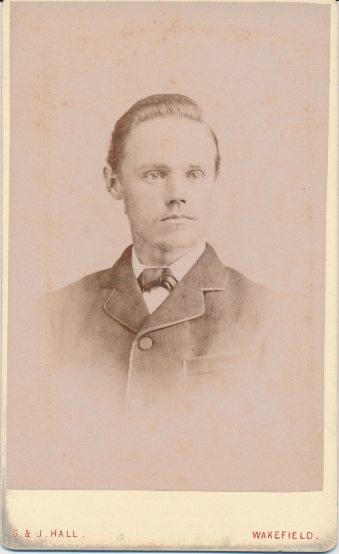 Lewis Henry Munro
