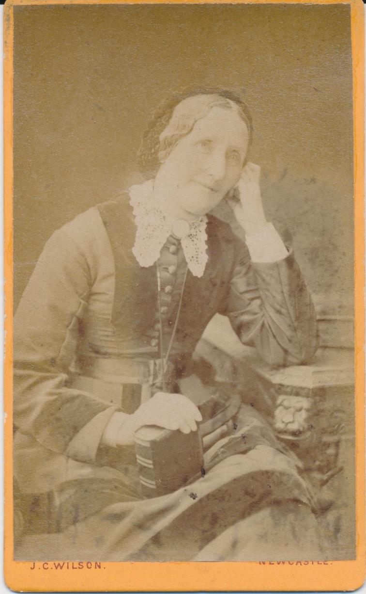 Hannah Beacock