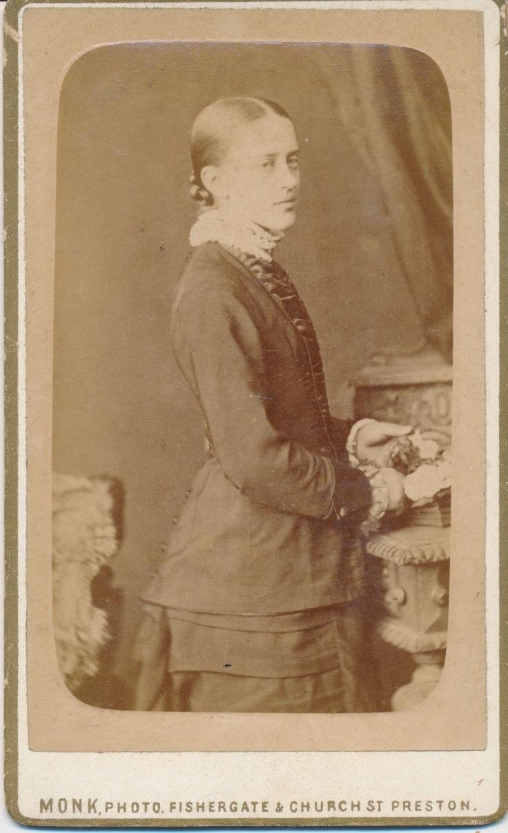 Agnes Graham