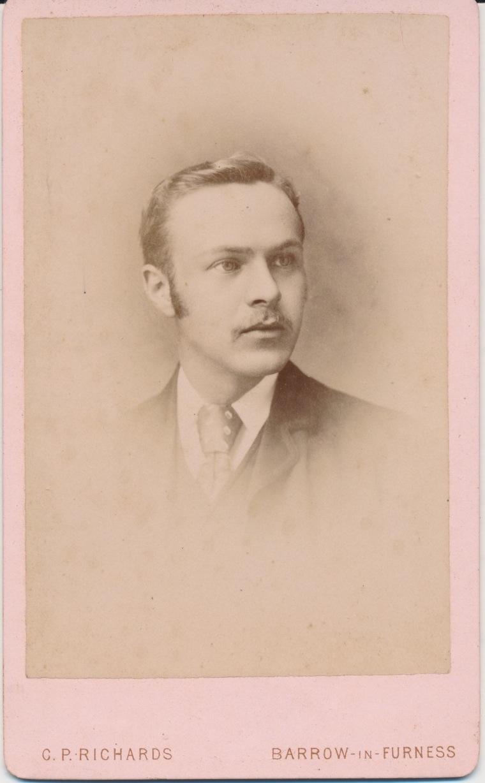 Fred Satterthwaite