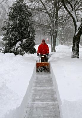 Lawn Care & Snow Removal - St. Joseph, MO