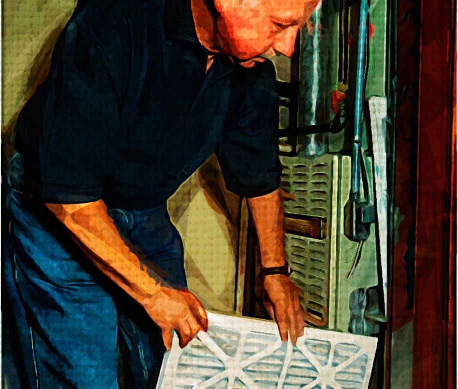 Freudenthal Home Health: Home Maintenance - St. Joseph, MO