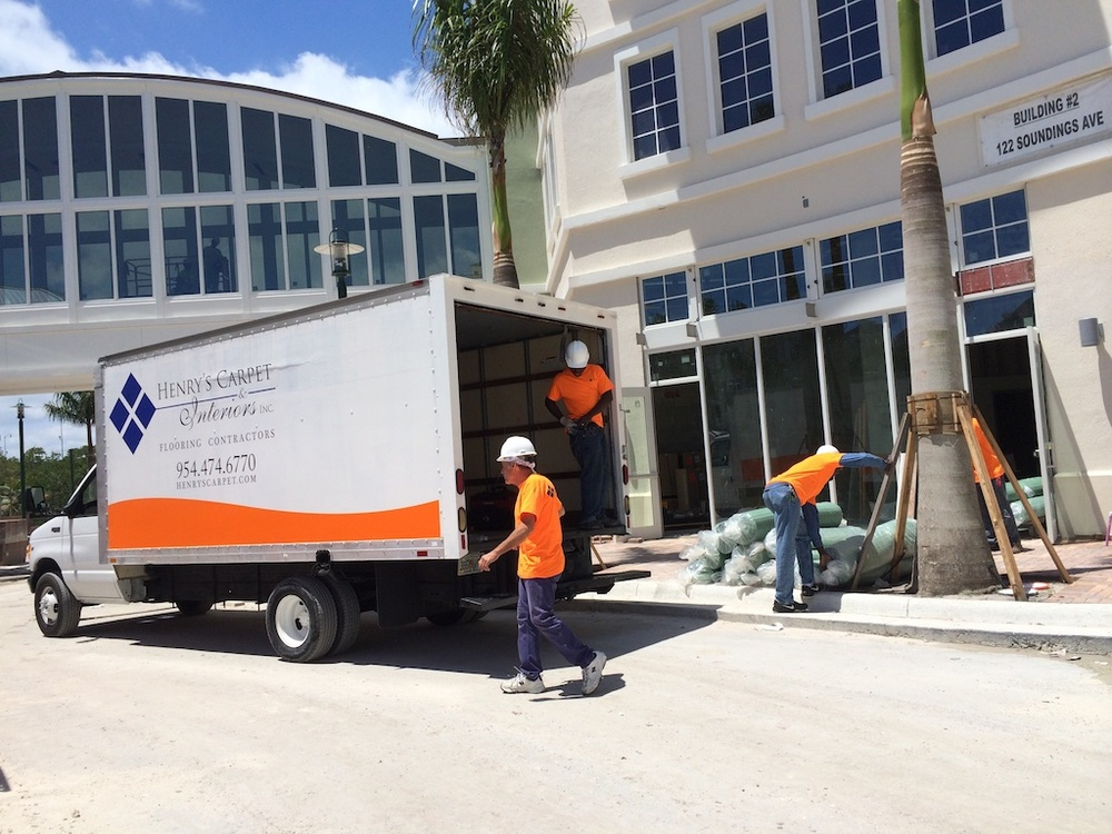 Henrys Carpet and Interiors - South Florida Flooring Contractors