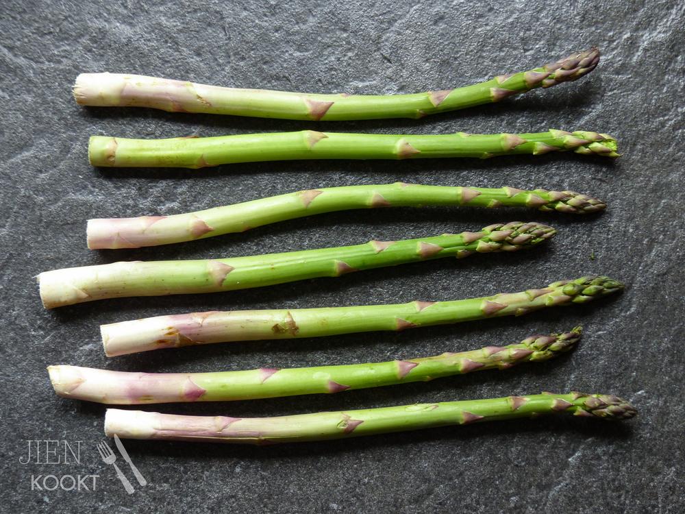 groene asperges 2