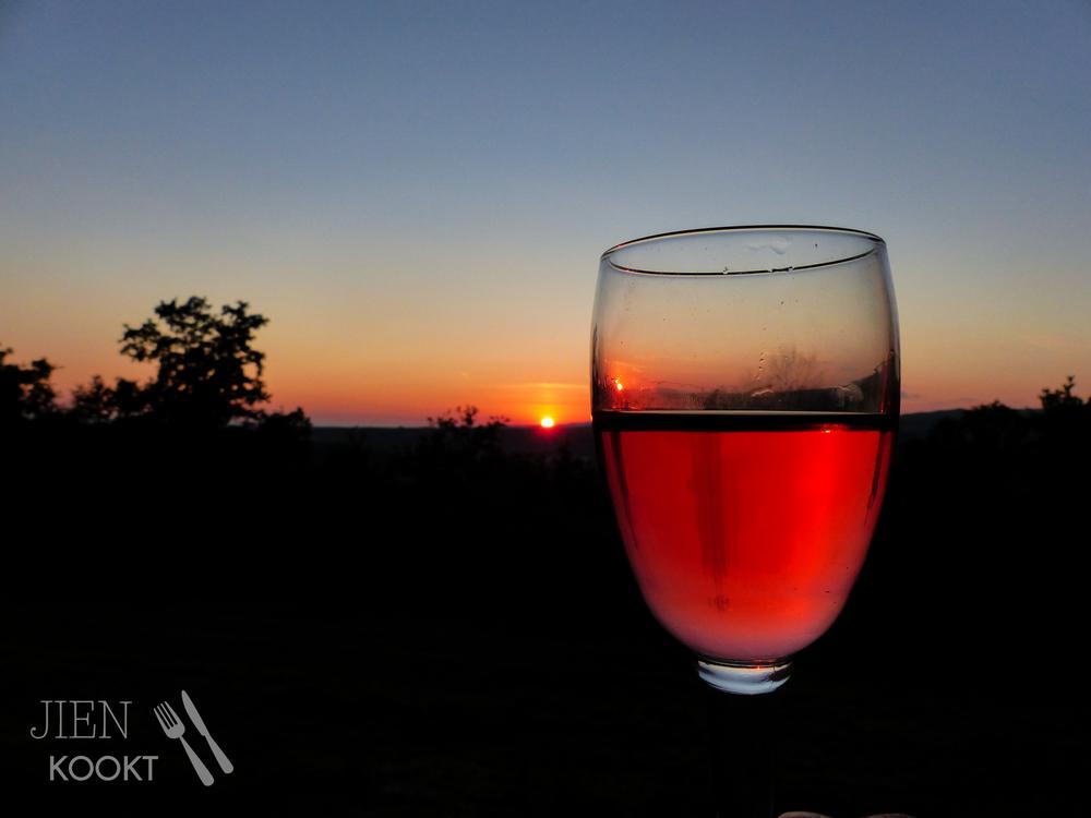 Italiaanse wijn | Jienkookt.nl
