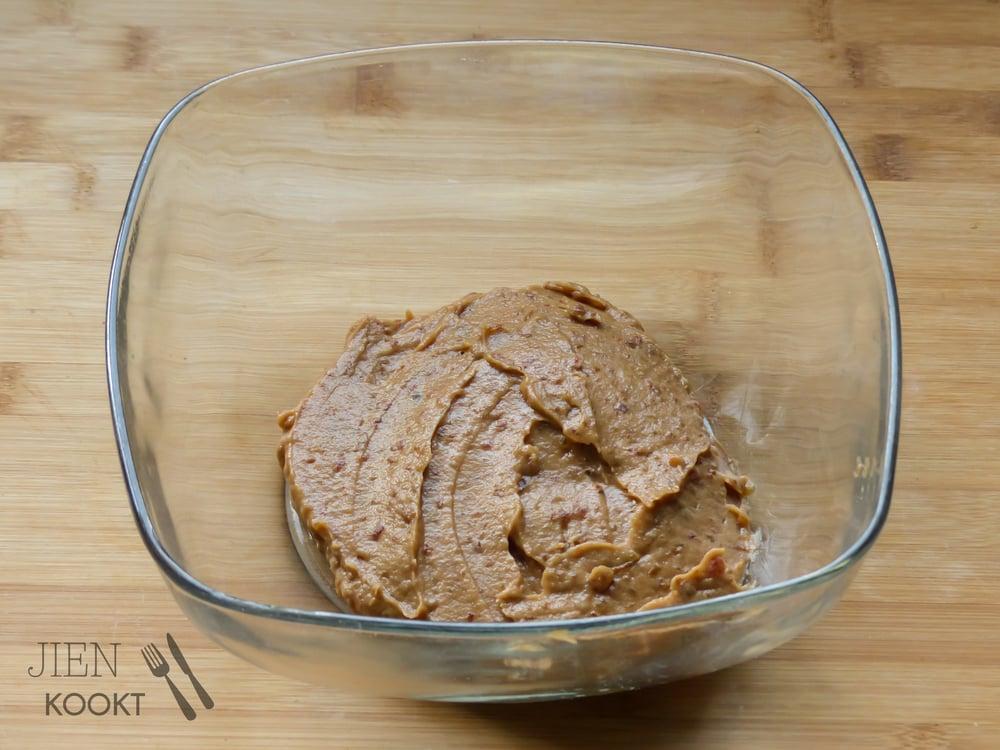 Carrot Cake muffins zonder suiker | Jienkookt.nl