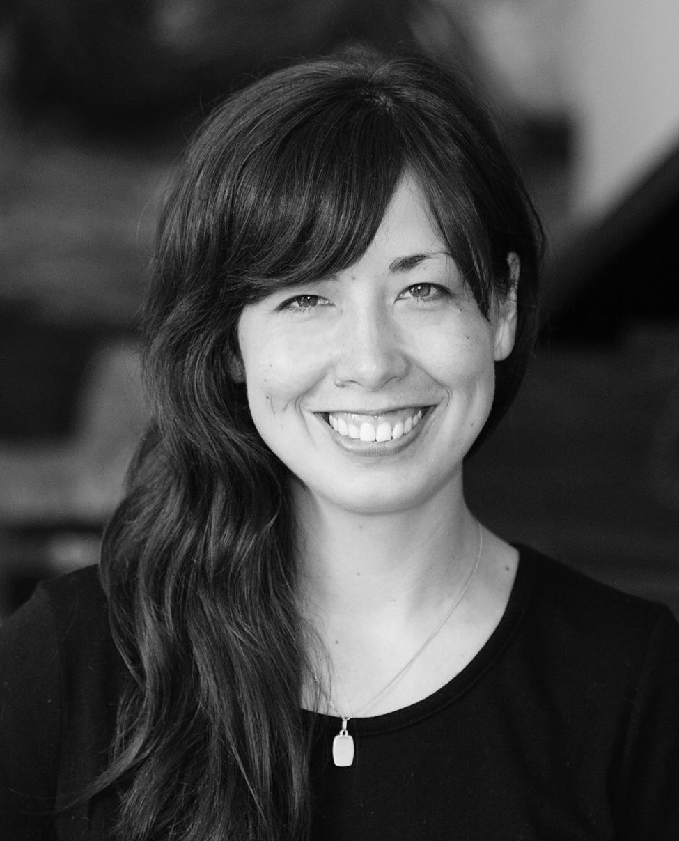 Keiko Devaux  Composer