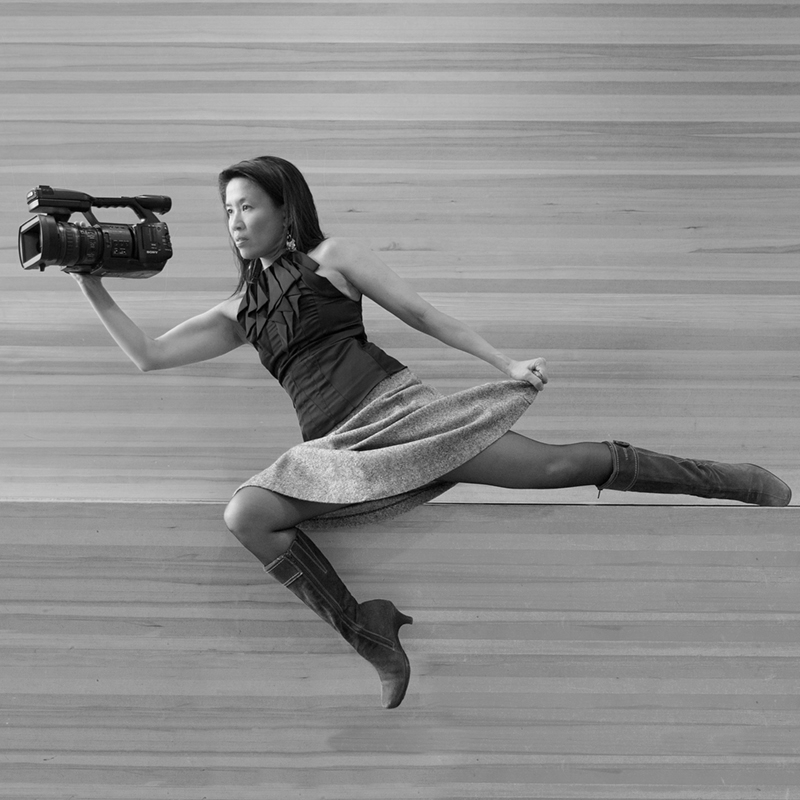 Marites Carino   Filmmaker / writer
