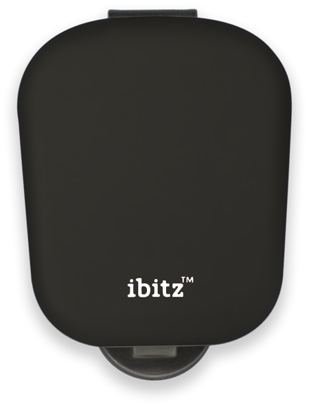 black iBitz