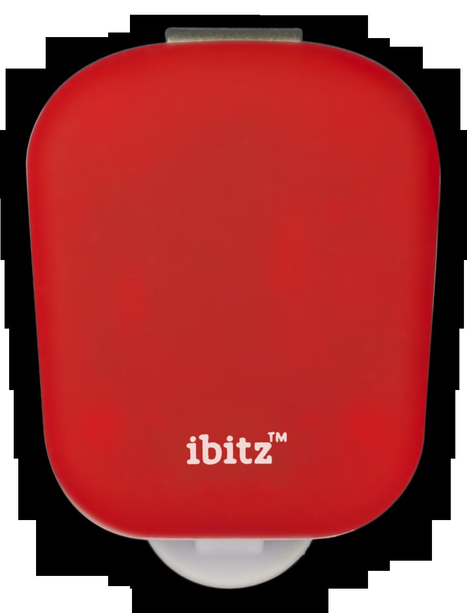 cherry iBitz