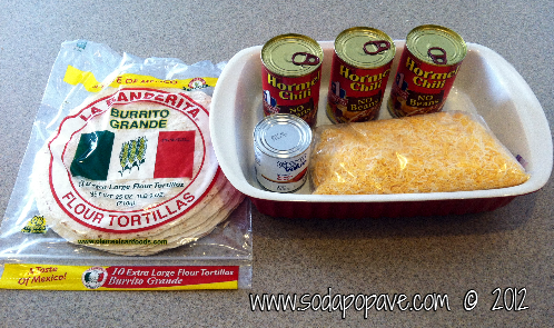 Chili Cheese Enchiladas Recipe (2).JPG