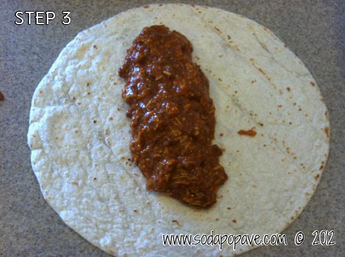 Chili Cheese Enchiladas Recipe (5).JPG