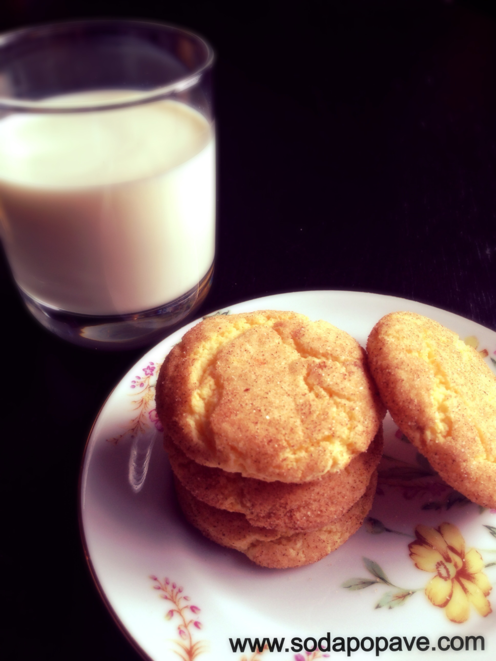Chewy Snickerdoodle Cookies.JPG