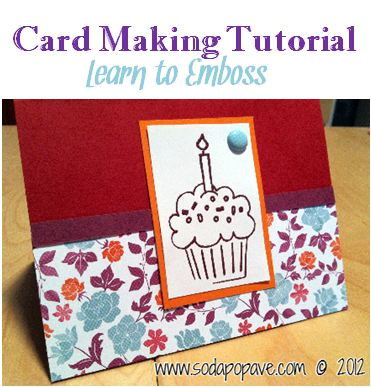 Embossing Birthday Card Banner.JPG