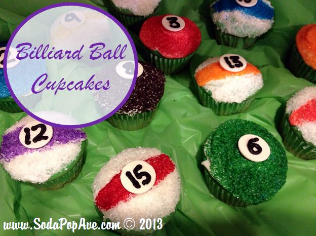 Billiard Ball Cupcakes Banner.JPG