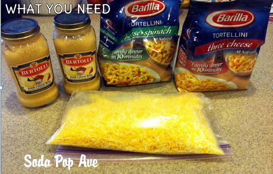 Tortellini Bake Recipe (8).JPG