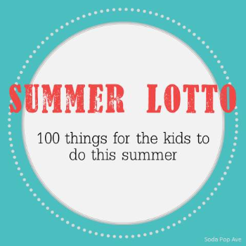 Summer Lotto