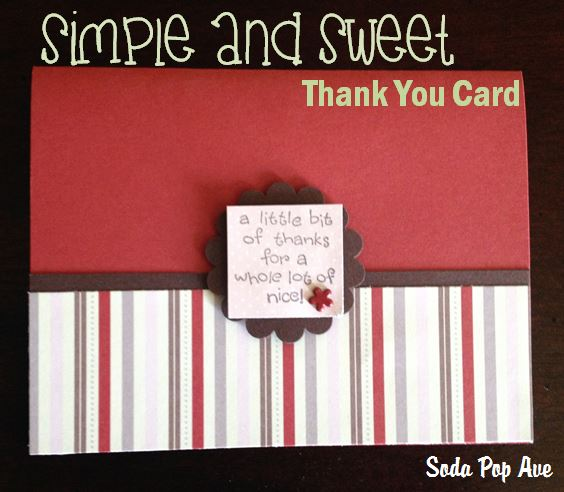 Simple and Sweet Thank You Card.JPG