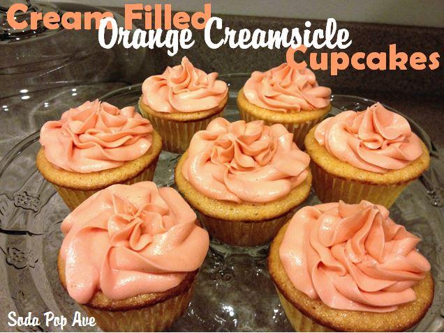 Orange Creamsicle Cupcakes Banner.JPG