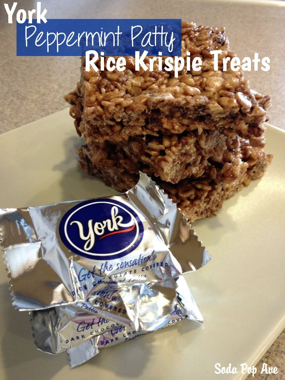 York Peppermint Patty Rice Krispies Banner.JPG