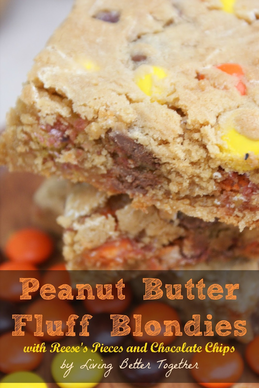 Peanut Butter Fluff Blondies.JPG