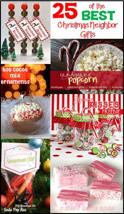 25 christmas neighbor gift ideas soda pop avenue 25 uni christmas gift ideas