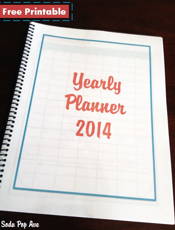 2014 Yearly Planner Banner.JPG
