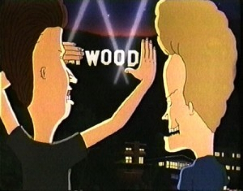Beavis And Butthead College Game 67