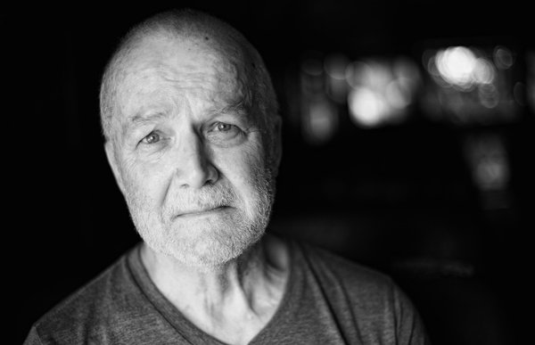 Russell Banks (Lost Memory of Skin)