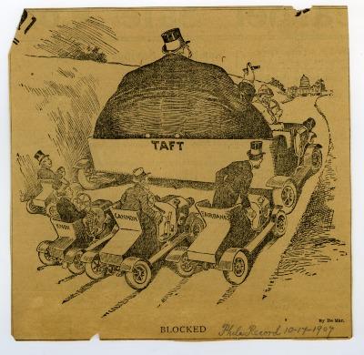 Image: Philadelphia Record (1907)