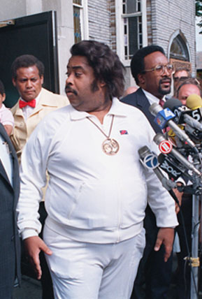Al Sharpton has had many embarrassing moments, but this has gotta be in the top two.