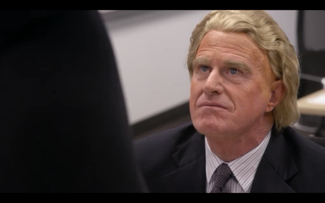 Ed Begley, Jr. as Stan Sitwell, the alopecial real estate tycoon and Bluth family rival.
