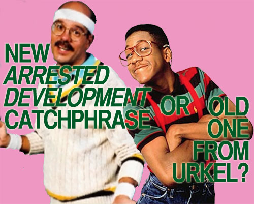 Did Tobias do that, or was Urkel an anustart? Take the quiz!