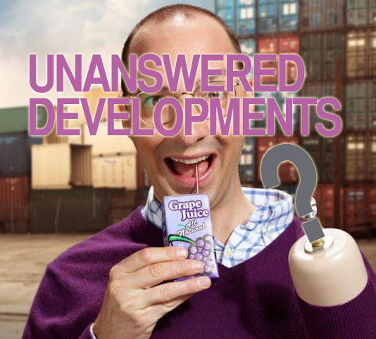 These loose ends from  Arrested Development  season 4 have left us feeling like a hot mess.