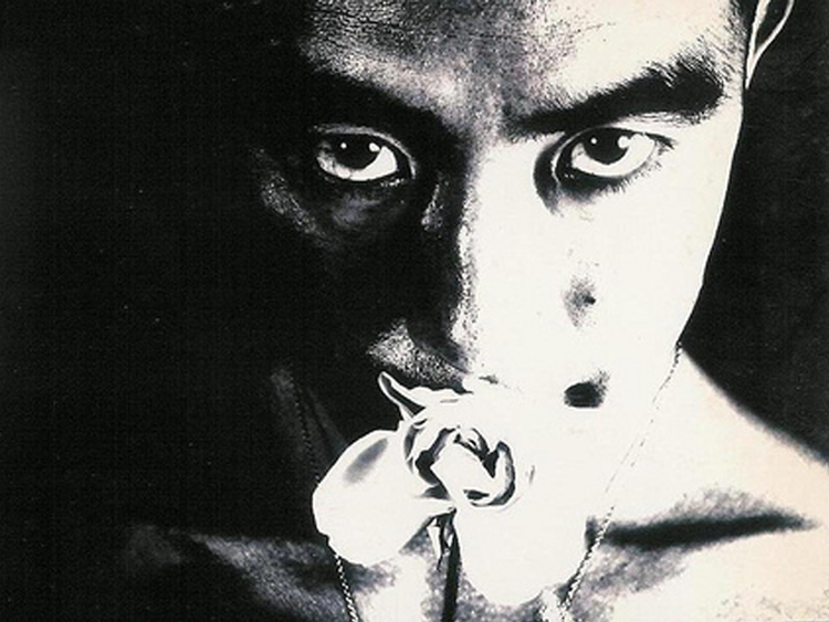 Japanese author Yukio Mishima (Image credit: Flickr user  mitmensch0812 ; used with creative commons license)