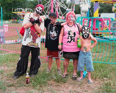 Insane clown posse dating game video 8