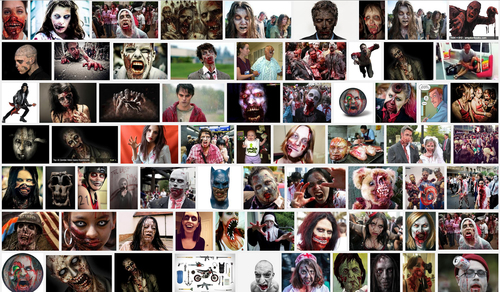The Political Economy of Zombies