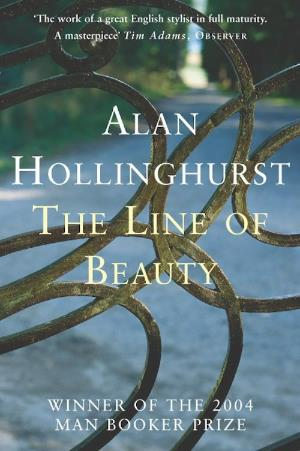 Alan Hollinghurst The Line of Beauty.JPG