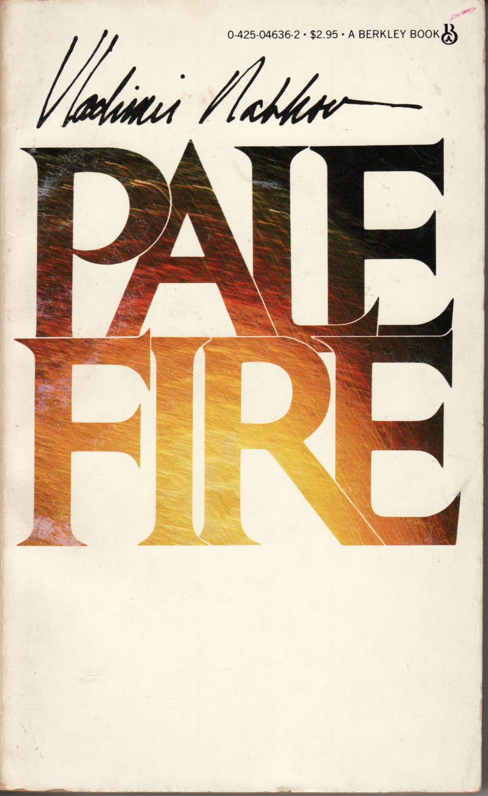 Pale Fire Vladimir Nabokov.jpg