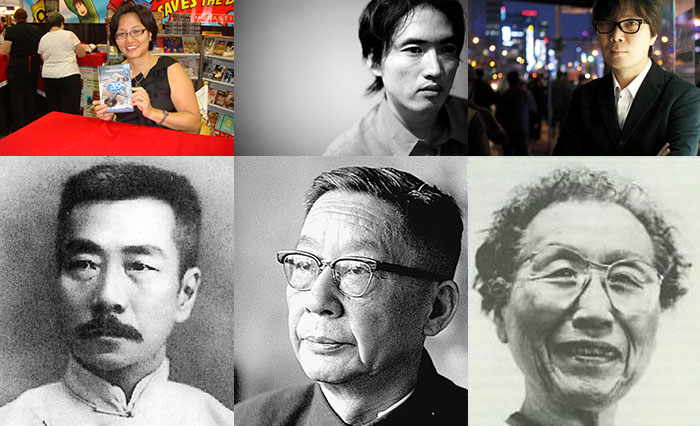 6 Great East Asian Writers You Didn't Read in Class.jpg