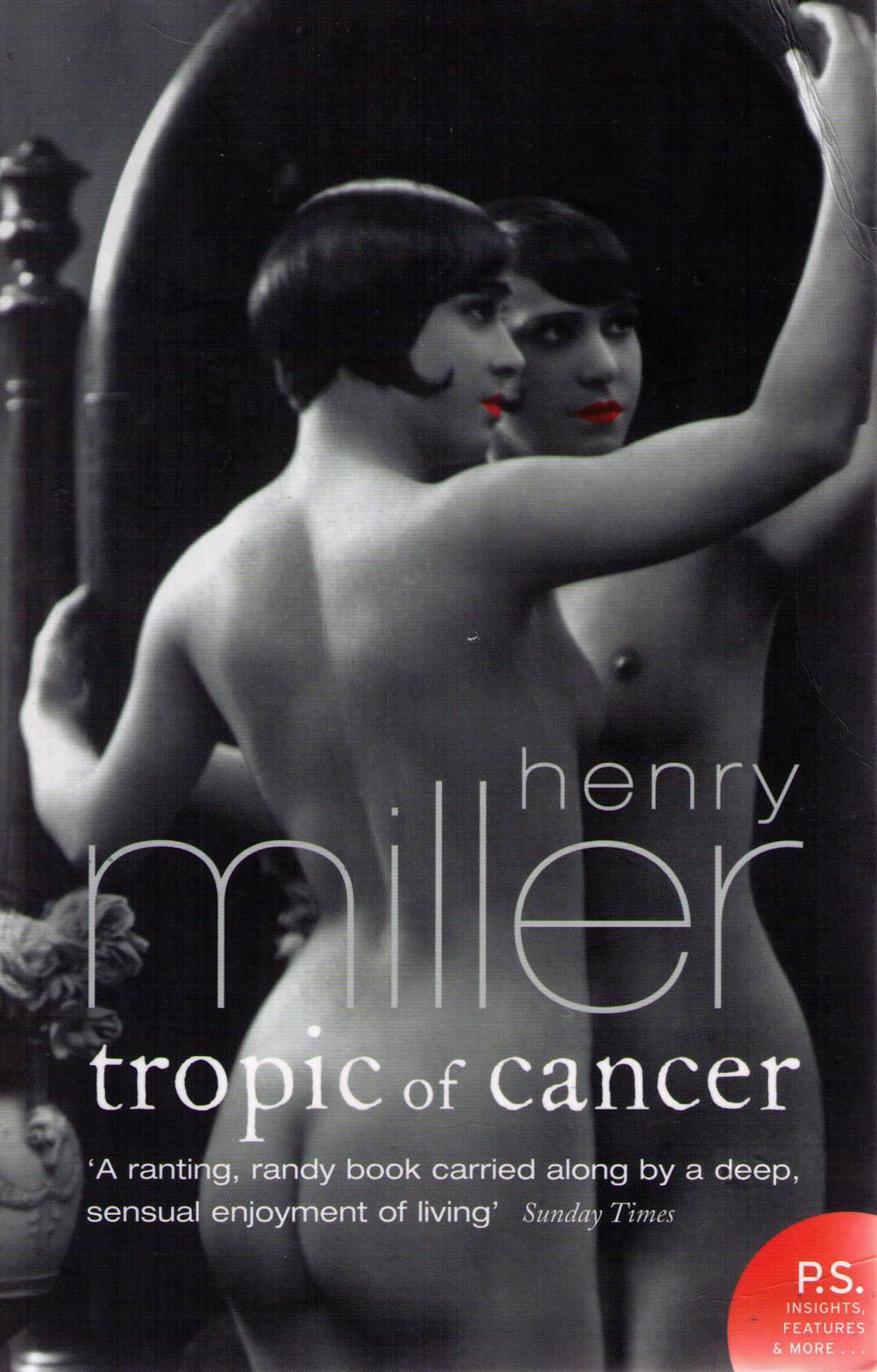 Tropic of Cancer Henry Miller.jpg