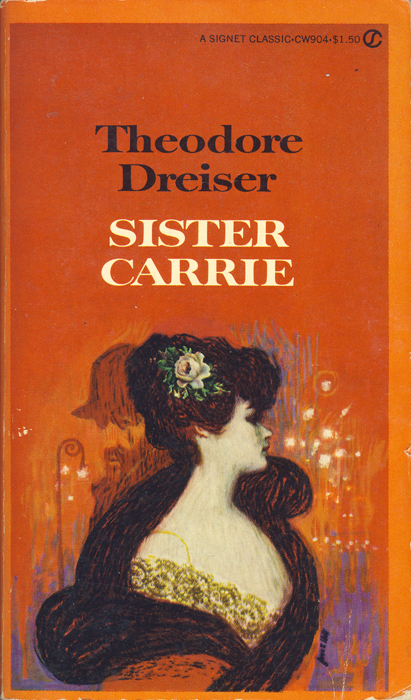 an analysis of sister carrie by theodore dreiser Immediately download the sister carrie summary, chapter-by-chapter analysis, book notes, essays, quotes, character descriptions, lesson plans, and more - everything you need for studying or teaching sister carrie.